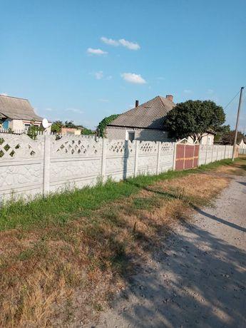 Дом село Вербки пригород Павлограда
