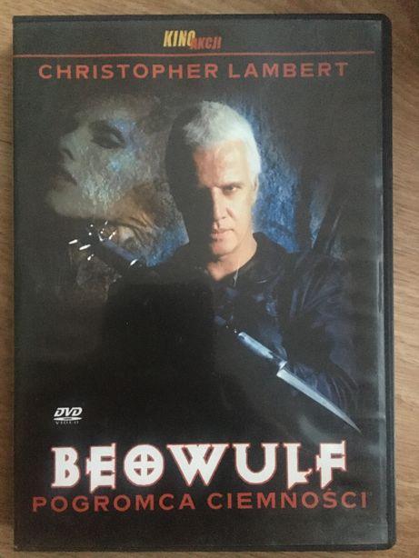 Płyta DVD beowulf