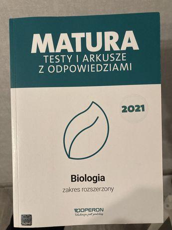 Książka z zadaniami biologia