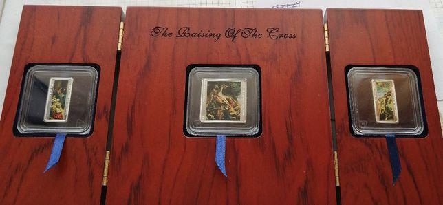 Zdjęcie Jezusa Chrystusa z krzyża