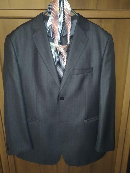 Костюм мужской (галстуки в подарок) Черкассы - изображение 1