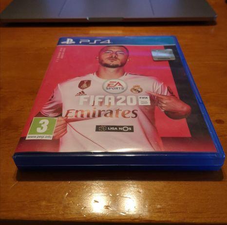 Fifa 20 PS4 - Zona do Porto