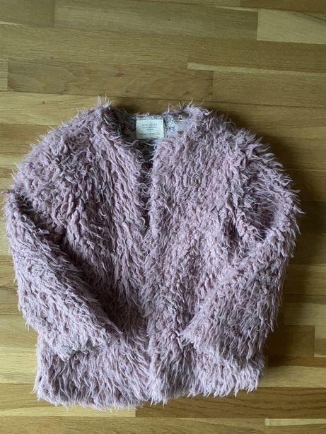 Kurtka Zara rozmiar 128