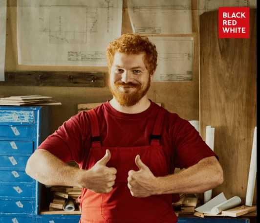 Black Red White zaprasza Firmy montażowe do współpracy - Bełchatów