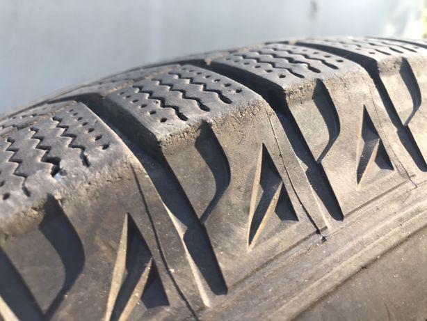 Резина 265/65/17 Michelin зима