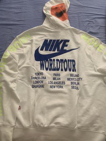 Sweat Nike WorldTour XL
