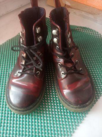Ботинки Zara унисекс