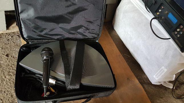 Wzmacniacz Soundmatters Mainstage HD DAC /mikrofony taky tonsil unitra