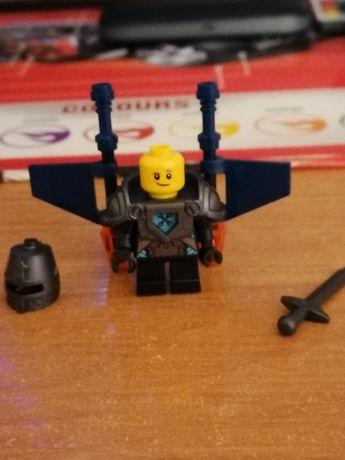 Lego Nexo Knights figurka Robin
