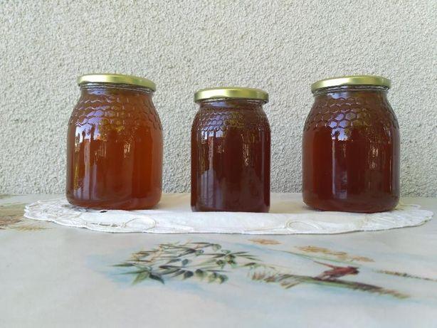 Vendo mel