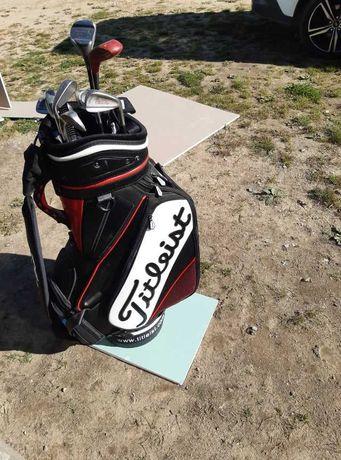 Torba na kije do golfa