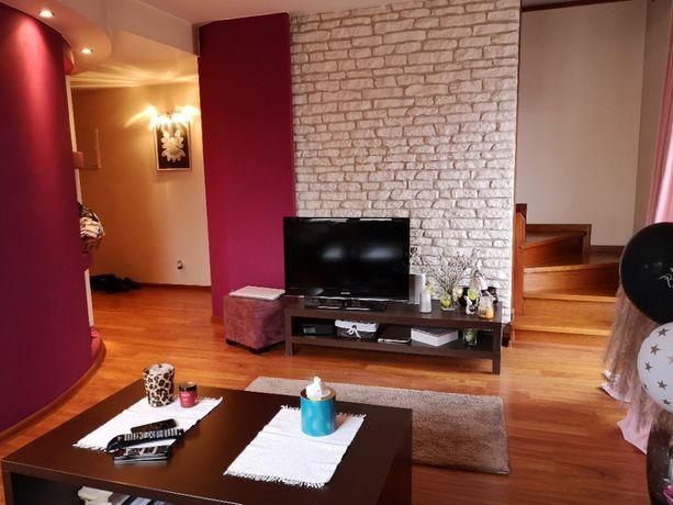 Piękne, dwupoziomowe mieszkanie w centrum (ul. Urzędnicza)