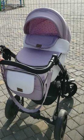 Детская коляска Baby Prame 2 in 1