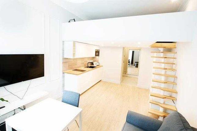 Apartament Studio DŁUGA STREET City Centre