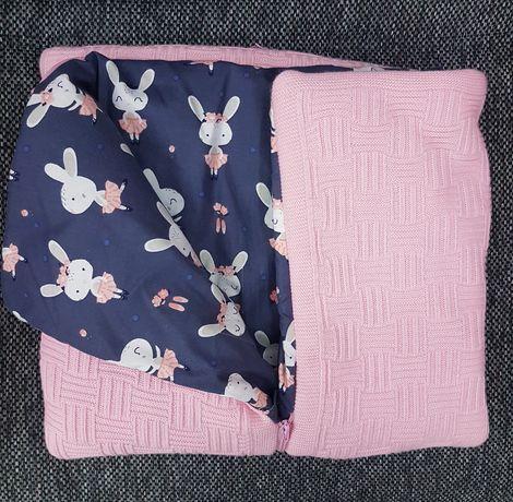 Конверт - одеяло (трансформер) 70*80