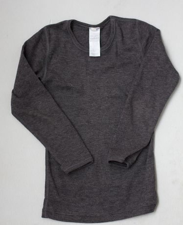 wełniana bluzka, wełna r. 110