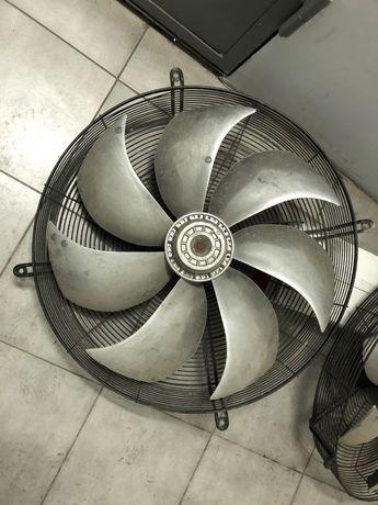 Осевой вентилятор Ziehl-Abegg FE063-SDK.4I.V7