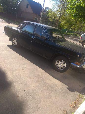 Продам ГАЗ-24
