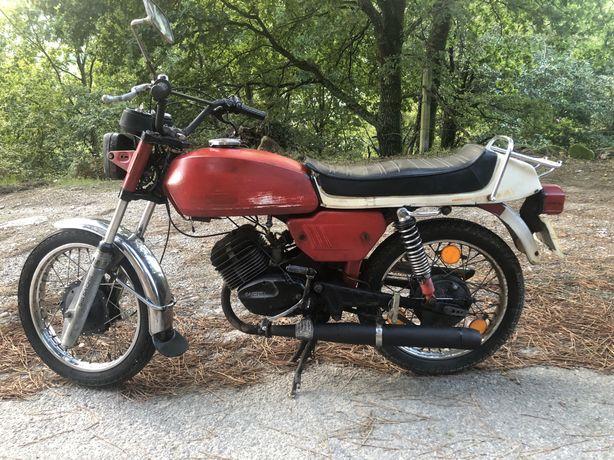 Sachs motozax v5