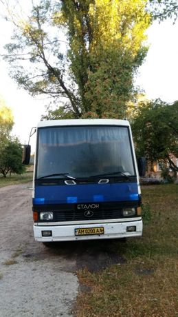 Автобус Эталон 2004 г.в.