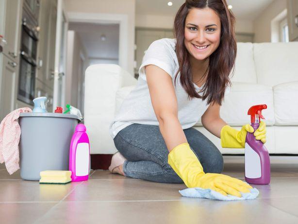 Разовая или постоянная уборка квартиры