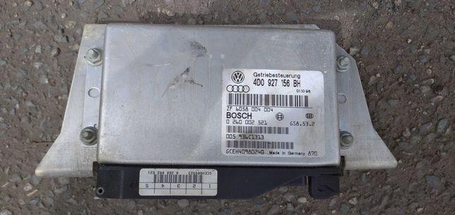 Sterownik komputer silnika Audi A8 D2