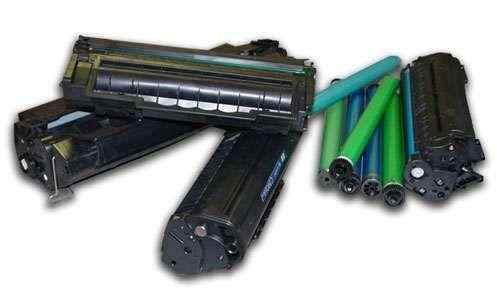 Заправка лазерных картриджей и ремонт принтеров