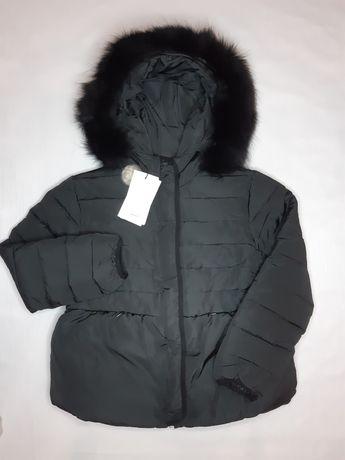 ТОРГ!! Куртка name it 9-10 134-140 см zara gap пуховик next h&m пальто