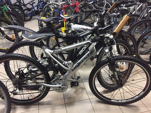 Горный велосипед  Bulls из Германии