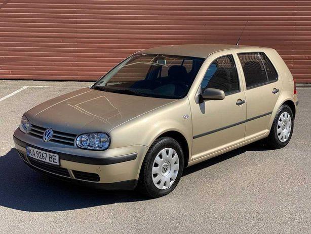 Volkswagen Golf /1.4/ газ-бензин/ авто в рассрочку