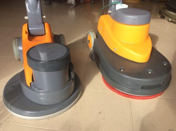 Taski Ergodisc 165 Máquina de Limpeza