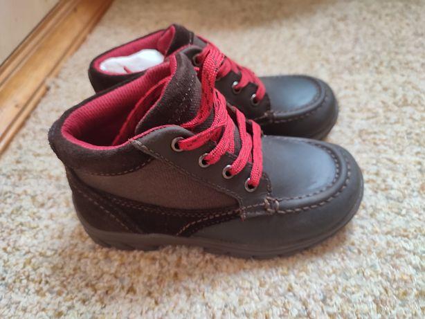 Демисезонные ботинки florgeim 27 размер