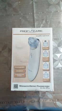 Profi Care PC-PR 3025 urządzenie do usuwania zaskórników