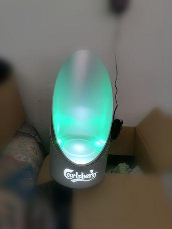 Reclame Luminoso Carlsberg