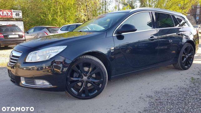 Opel Insignia Bi Turbo 2.0 194 Km  Recaro  Navi