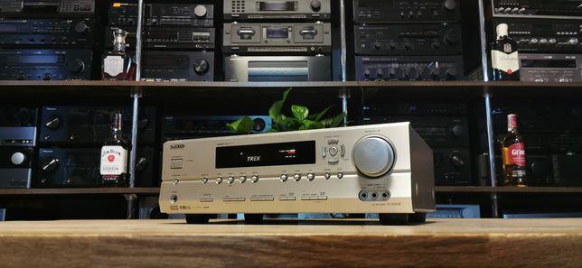 Ресивер Onkyo TX-SR504E/6-16Ω/без пульта