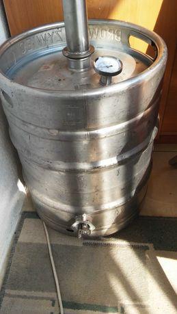 Beczka Keg 50 litrowy