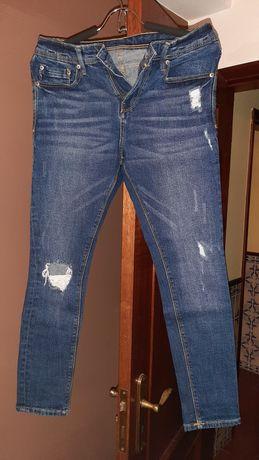 Vendo calças calvin Klein e Armani