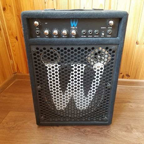 Warwick RockBass Take-12 80 watt