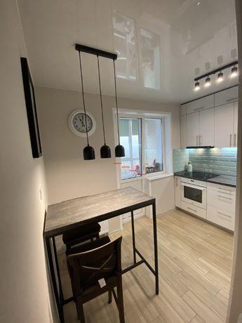 Продам видовую 1-комнатную с ремонтом в ЖК Пектораль.