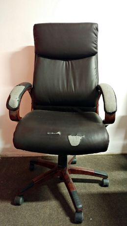 Tanio sprzedam wygodny fotel o wartości 649 zł