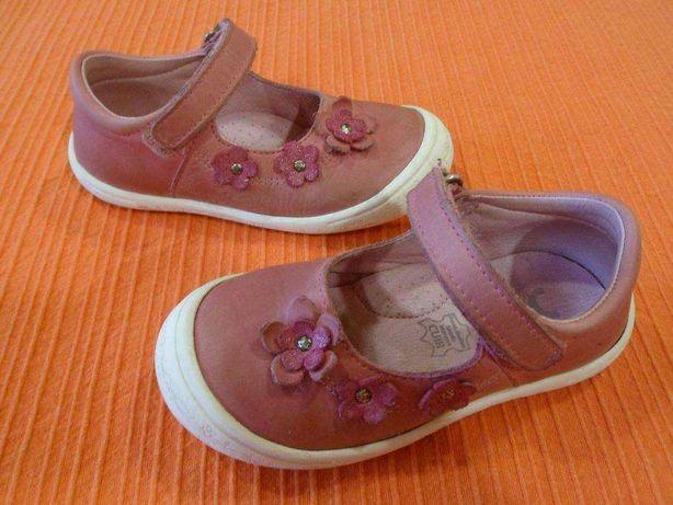 Sapatos/Sabrinas Rosa Velho, 24