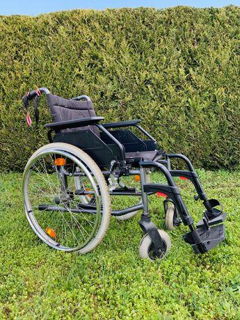 Wózek inwalidzki dietz gmbh