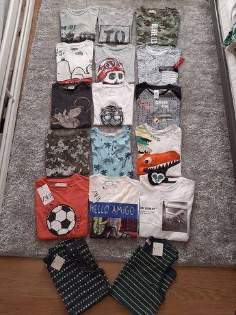 T shirts 9/10 anos