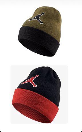 шапка Nike Air Jordan Beanie Graphic ОРИГИНАЛ