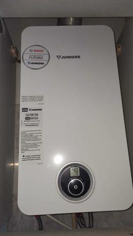 Esquentador Junkers Ventilado 10L