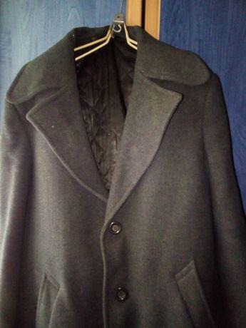 Продам мужское драповое пальто