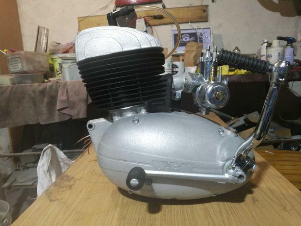 Silnik shl m-17 wfm S 32 ,S 34 pełna renowacja