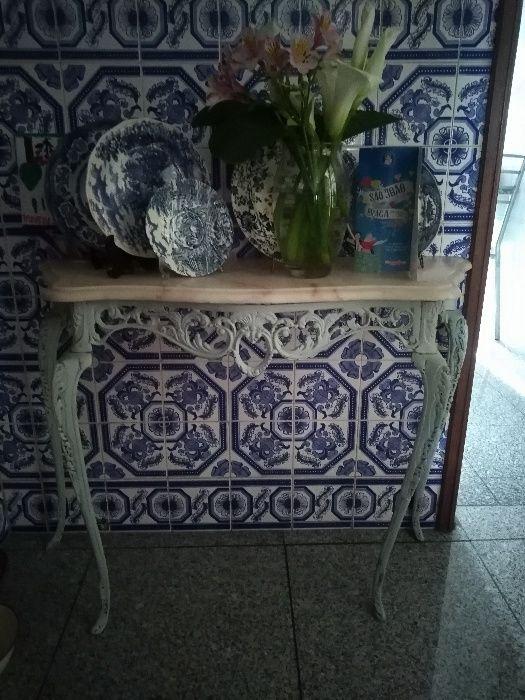 Mesa marmore original