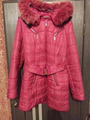 Продам женские курточки